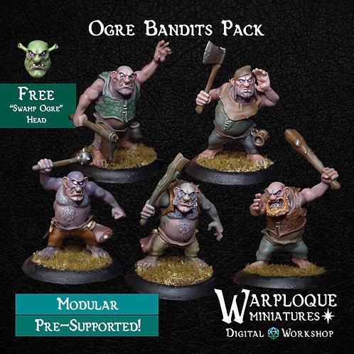 Ogre Bandits