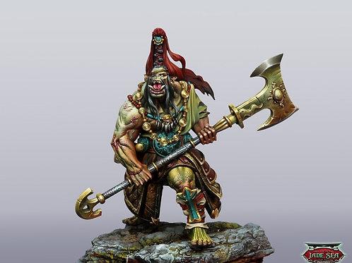 Oghul-Dûr the Deserter