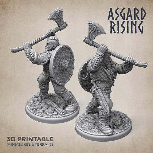 Midgard Viking 4