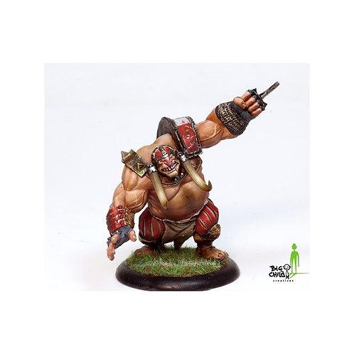 Grommarg - Big Bomba