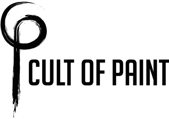 Cult of Paint