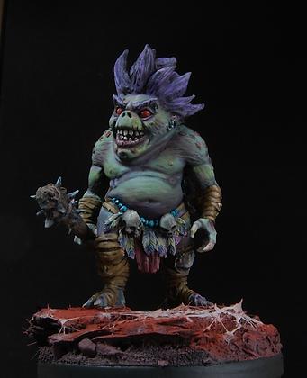 Troll Faery