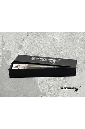 Fugazi Series 3 Brush Set