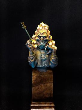 Catacomb Keeper