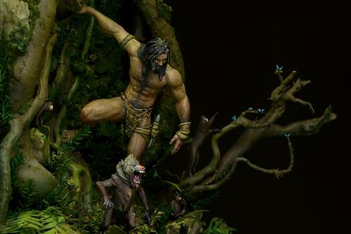 Legend of the Jungle Tutorial