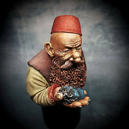 Dwarf Gem Collector
