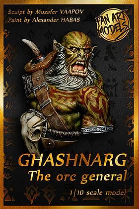 Ghashnarg