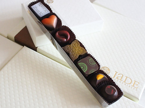 Mixed Truffle Box 7 pc