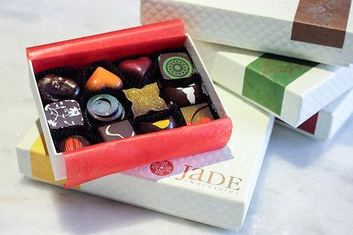 Mixed Truffle Box 12 pc