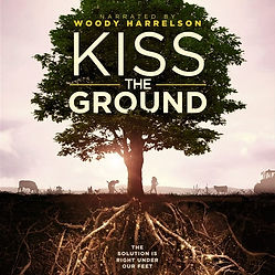 Transition on Tap: Kiss the Ground Movies Premiere & Live Online Chat