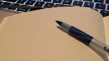 Writing: A Love-Hate Relationship