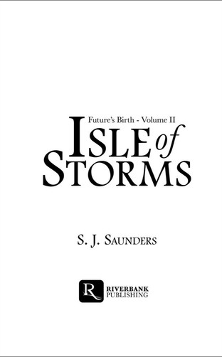 Isle of Storms - Title Page