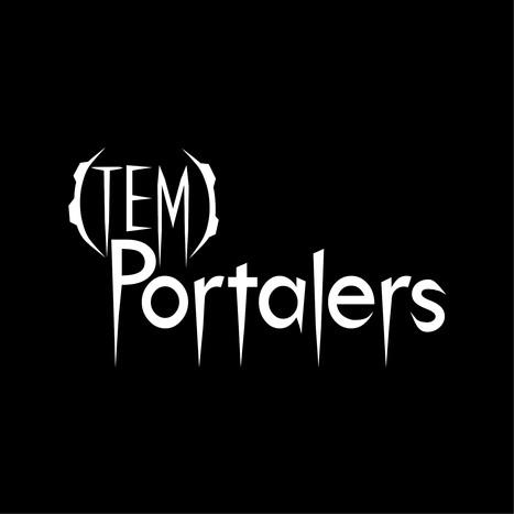 (Tem)Portalers Logo