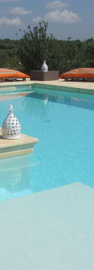 CdS - Pool
