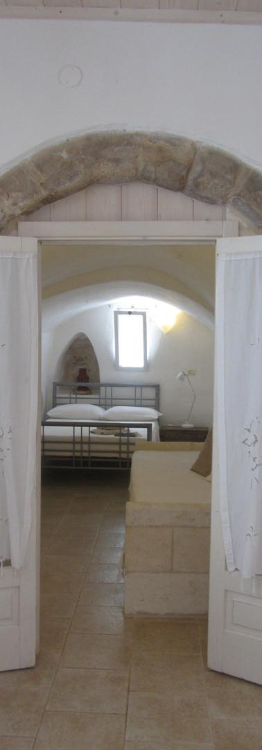 Lamia twin bedroom