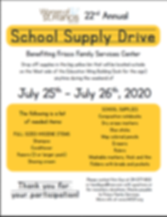 WOSF 2020-07-25-School supply Drive.png