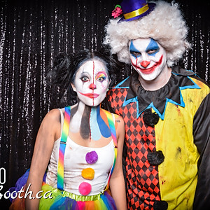 Ottawa's Best Halloween Party