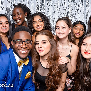 uOttawa Health Sciences Formal
