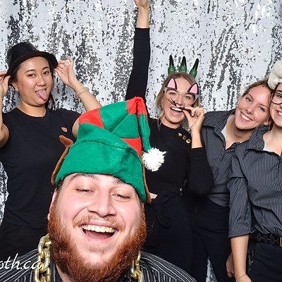 MFRC NCR Holiday Party