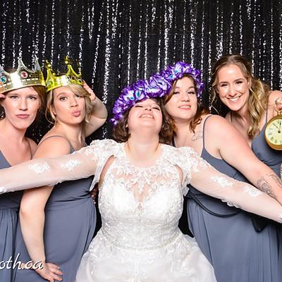Ben & Kate's Wedding