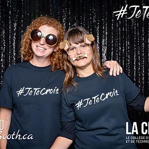 #JeTeCrois