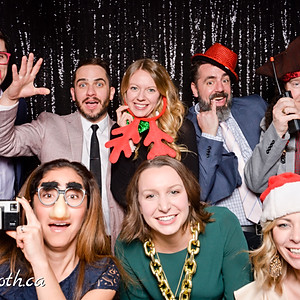 Manderley Christmas Party