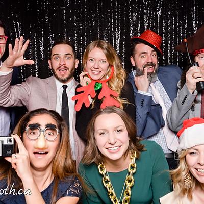 Manderley Christmas Party