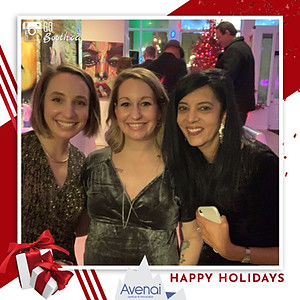 Avenai Holiday Party