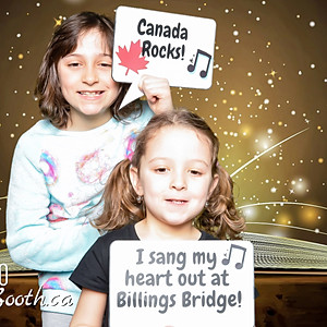 Billings Bridge -March Break