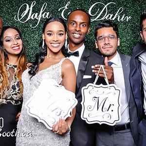 Dahir Wedding