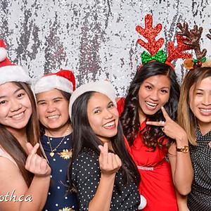 Perley Rideau Christmas 2019