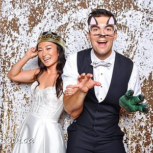 Alisha & Leon's Wedding