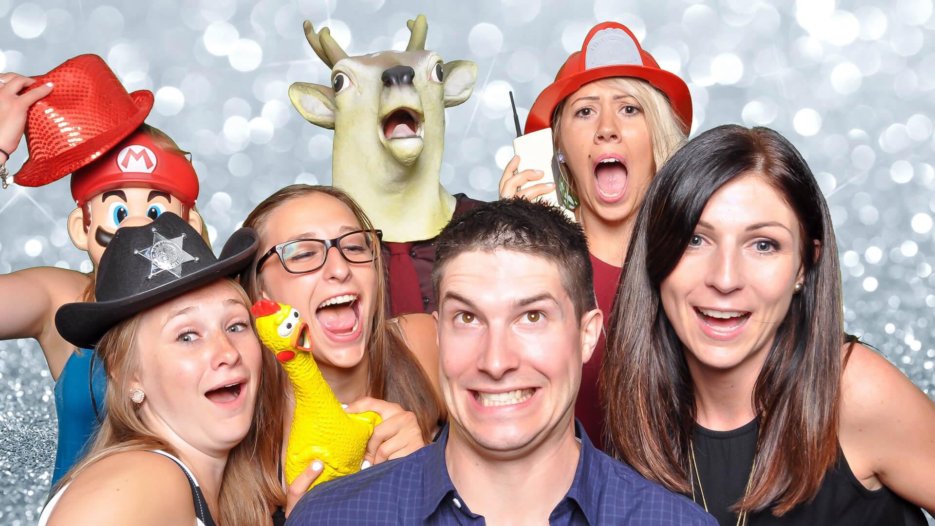 Photo Booth Rental Ottawa | GoBooth