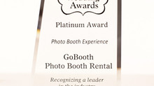 Best Photo Booth Experience Winner!