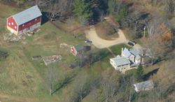 Springdale Yoga Aerial