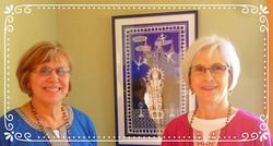 Judy and Maitreyi