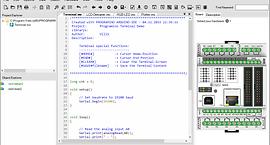 PROGRAMINO Programming