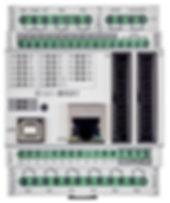 Top View of PLC CONTROLLINO MAXI