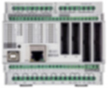 Top View of PLC CONTROLLINO MEGA