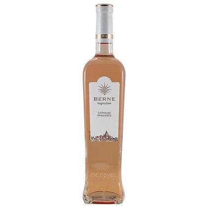 Chateau de Berne Inspiration Rosé de Provence 2020