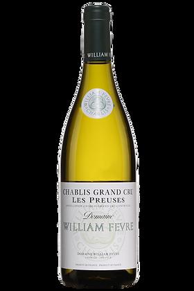 William Fevre ''Les Preuses'' Grand Cru, 2019