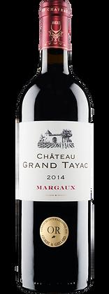 Chateau Grand Tayae 2014