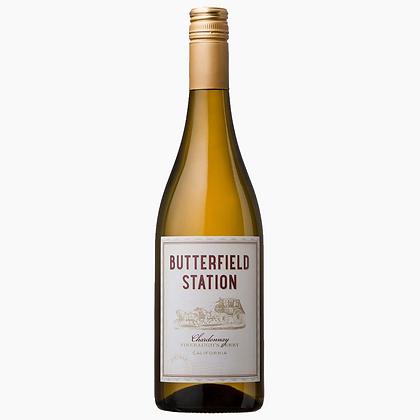 Butterfield Station Chardonnay 2018