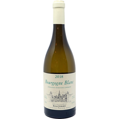 Rémi Jobard Bourgogne Blanc 2018