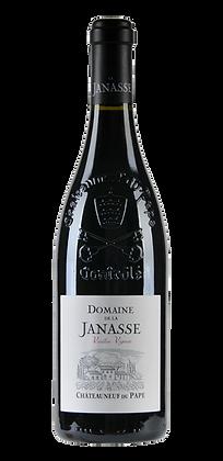 Domaine de la Janasse ''Vieilles Vignes'' Chateauneuf-du-pape, 2019