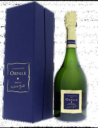 Saint Gall Grand Cru ''Orpale'', Blanc de Blancs vintage 2004