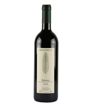 Bruno Rocca ''Curra'', Barbaresco, Magnum, 2016