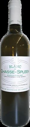 Blanc de Chasse-Spleen Bordeaux 2017