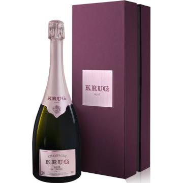 Krug, Brut Rosé Edition 24