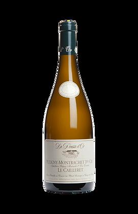 Domaine Pousse d'Or, Puligny-Montrachet 1er Cru ''Clos le Cailleret'', 2014